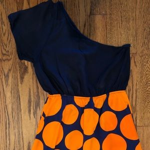 Judith March game day dress